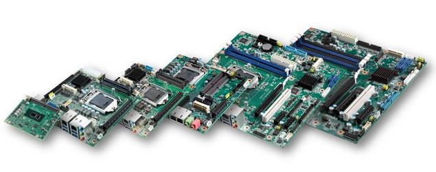 Computing platforms