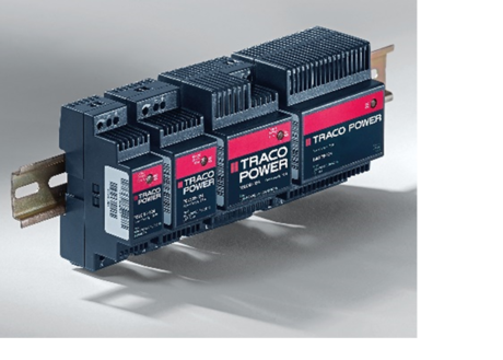 AC/DC DIN-Rail Power