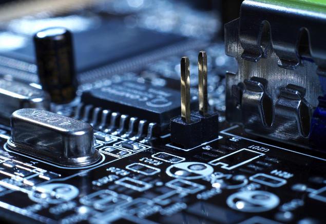 Embedde Computing